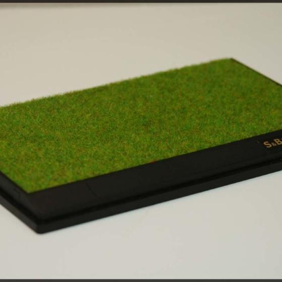 покрытие летняя трава 3