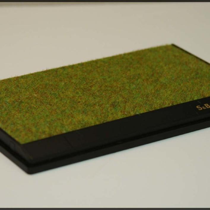 покрытие осенняя трава